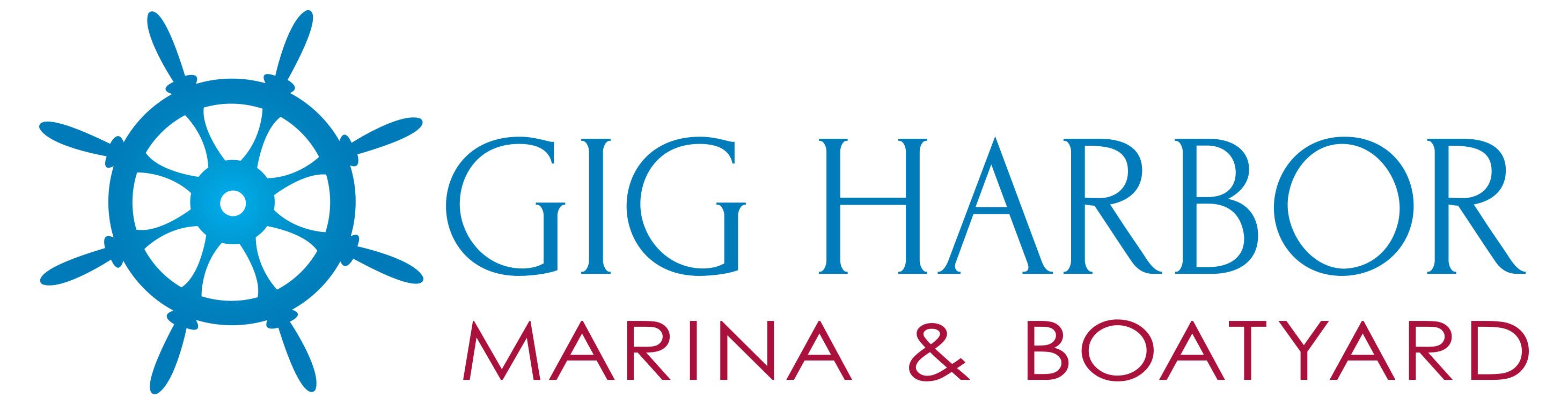 Gig Harbor Marina