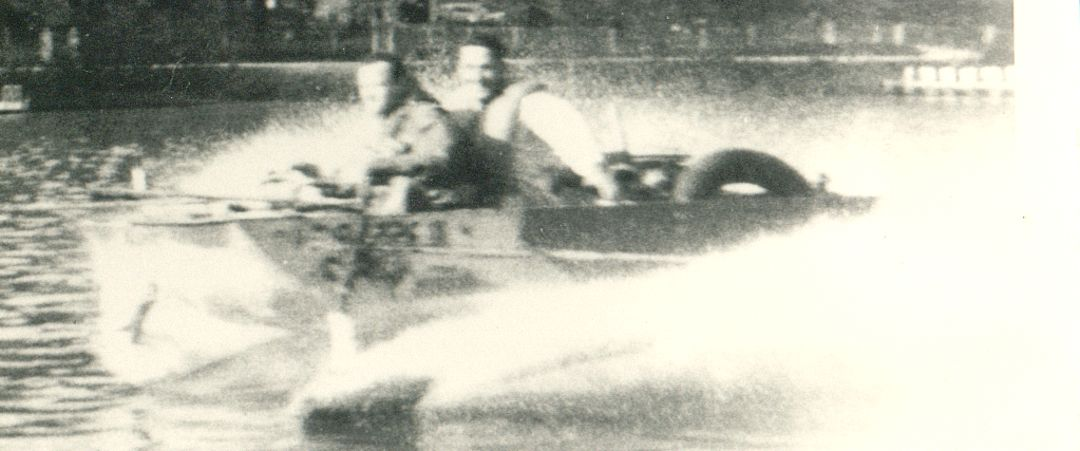 Sabre Foil 1970